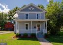427 S King St.....Welcome Home! - 427 S KING ST, LEESBURG