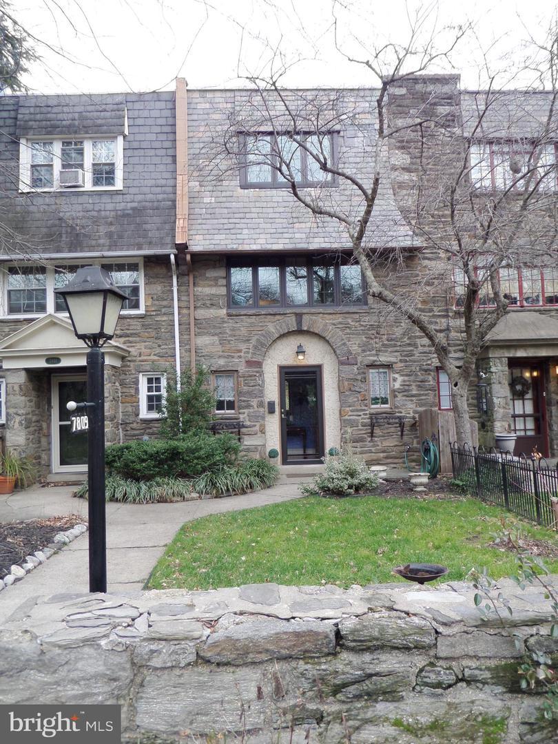 Single Family Homes للـ Sale في Elkins Park, Pennsylvania 19027 United States