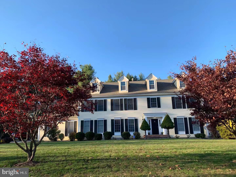 Single Family Homes per Affitto alle ore Princeton, New Jersey 08540 Stati Uniti
