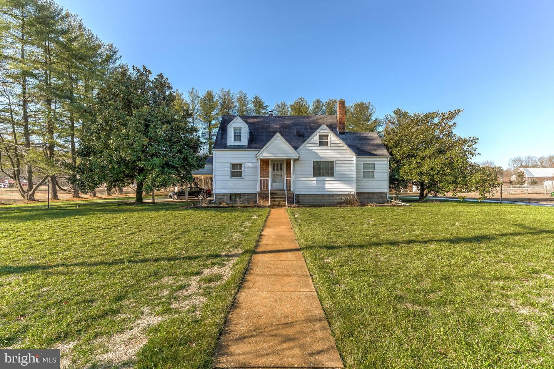 Single Family Homes para Alugar às Odenton, Maryland 21113 Estados Unidos