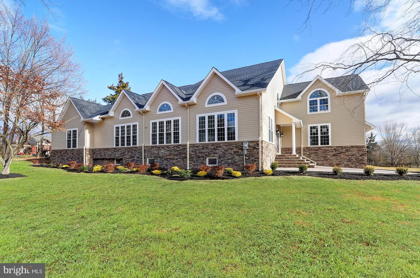 Single Family Homes for Sale at Titusville, New Jersey 08560 United States