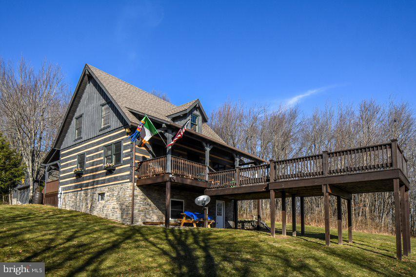 Taylor-Made Deep Creek Vacations & Sales - MLS Number: MDGA131926