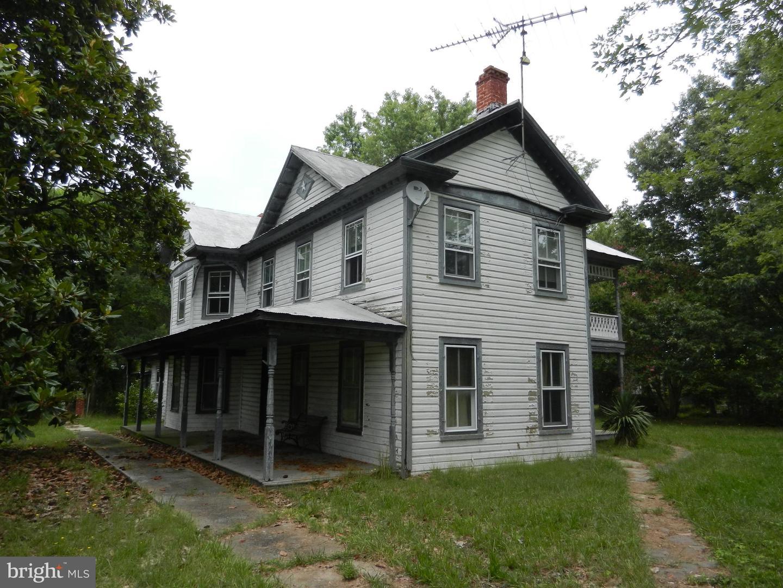 Single Family Homes para Venda às Abell, Maryland 20606 Estados Unidos