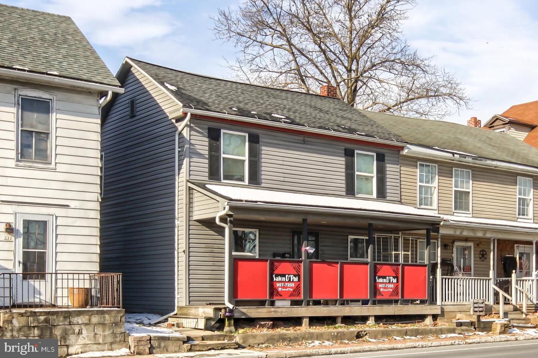 Single Family Homes для того Продажа на Marysville, Пенсильвания 17053 Соединенные Штаты