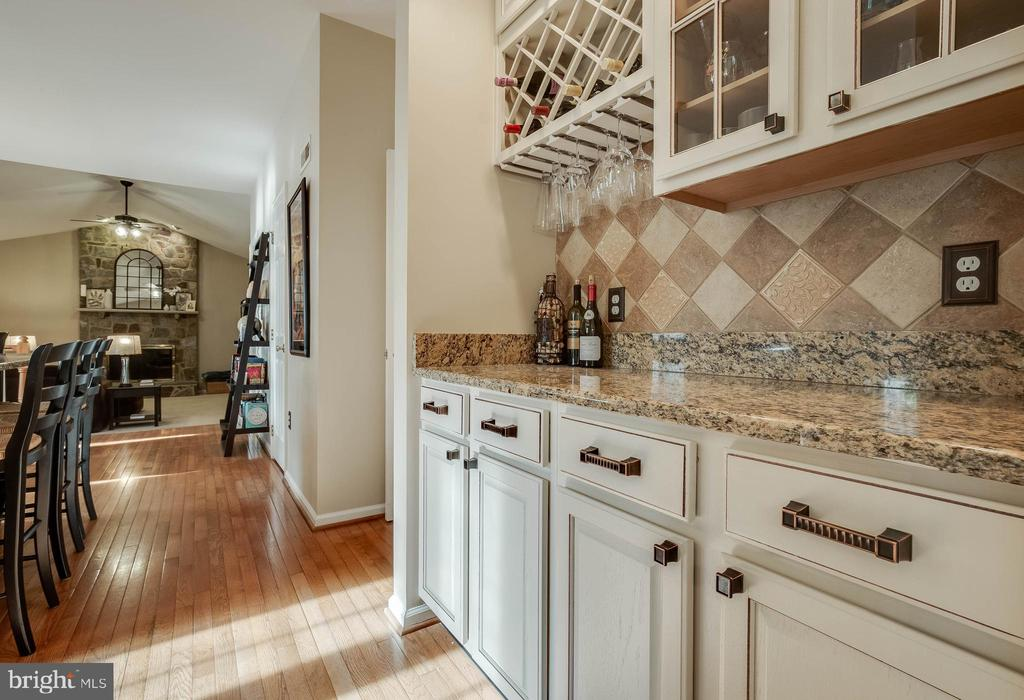 Bulter's Pantry - 43265 KATIE LEIGH CT, ASHBURN