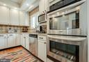 Stainless Steel Appliances - 43265 KATIE LEIGH CT, ASHBURN