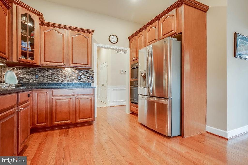 Stainless Steel Appliances - 41985 RIDING MILL PL, ASHBURN