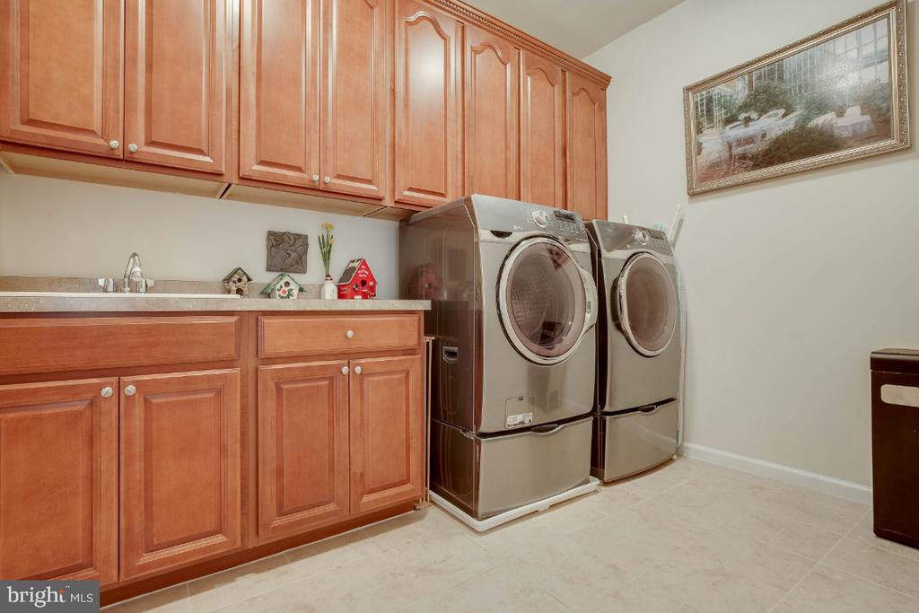 Upper Level Laundry Room - 41985 RIDING MILL PL, ASHBURN