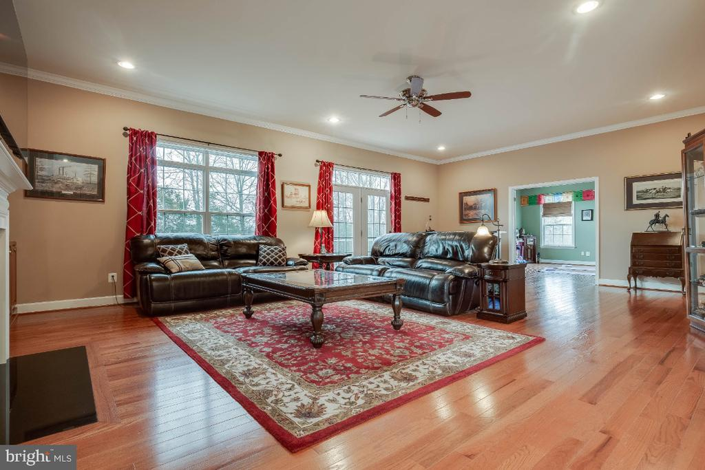 Hardwood Floors - 41985 RIDING MILL PL, ASHBURN