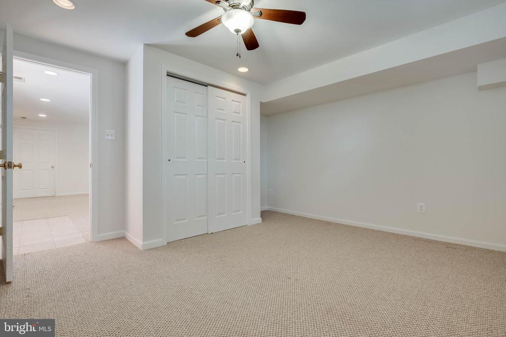 Lower Level Den - 43265 KATIE LEIGH CT, ASHBURN