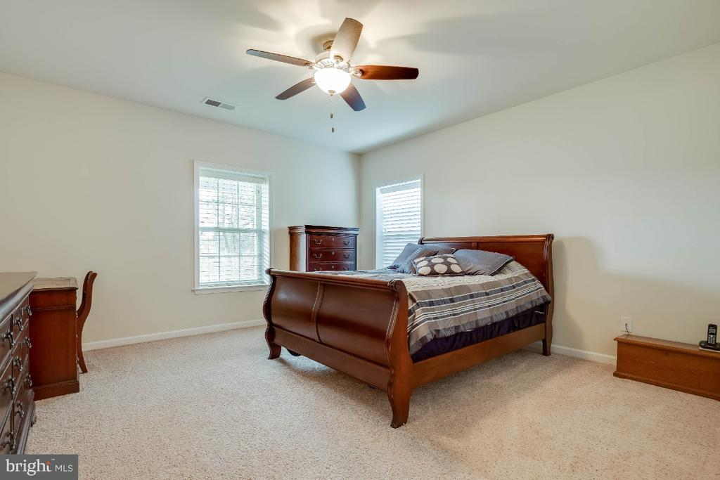 5th Bedroom on the Lower Level - 41985 RIDING MILL PL, ASHBURN