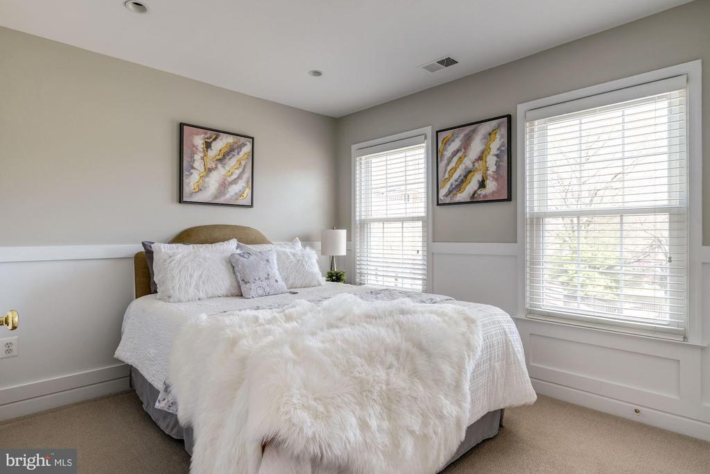Bedroom Two - 605 7TH ST SW, WASHINGTON