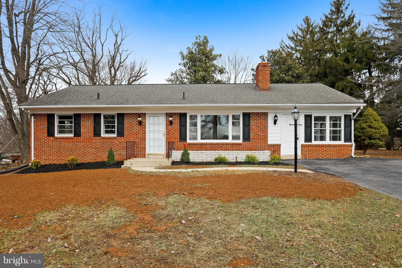 Single Family Homes por un Venta en Damascus, Maryland 20872 Estados Unidos