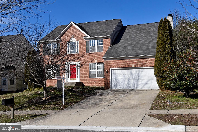 Single Family Homes 為 出售 在 Cheltenham, 馬里蘭州 20623 美國