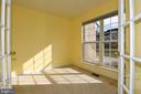 Bonus room/den/office - 9814 SPINNAKER ST, CHELTENHAM