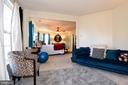 Master bedroomMast - 9814 SPINNAKER ST, CHELTENHAM