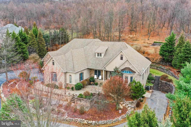 Single Family Homes for Sale at Waynesboro, Pennsylvania 17268 United States