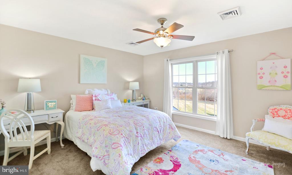 Bedroom 2 - 3812 SAINT CLAIR CT, MONROVIA