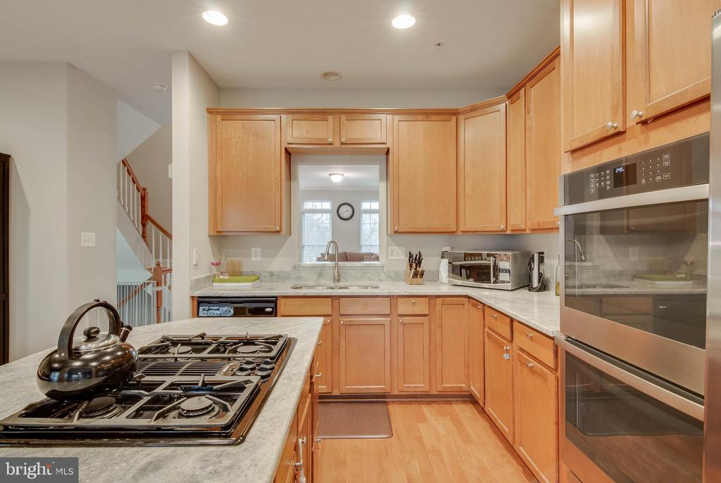 - 2414 JOSTABERRY WAY, ODENTON