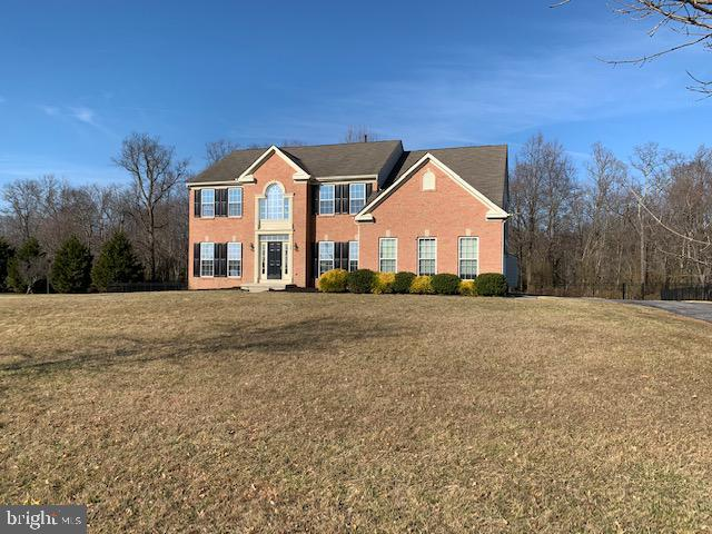 Single Family Homes للـ Sale في 96 QUAIL RIDGE WAY Mickleton, New Jersey 08056 United States