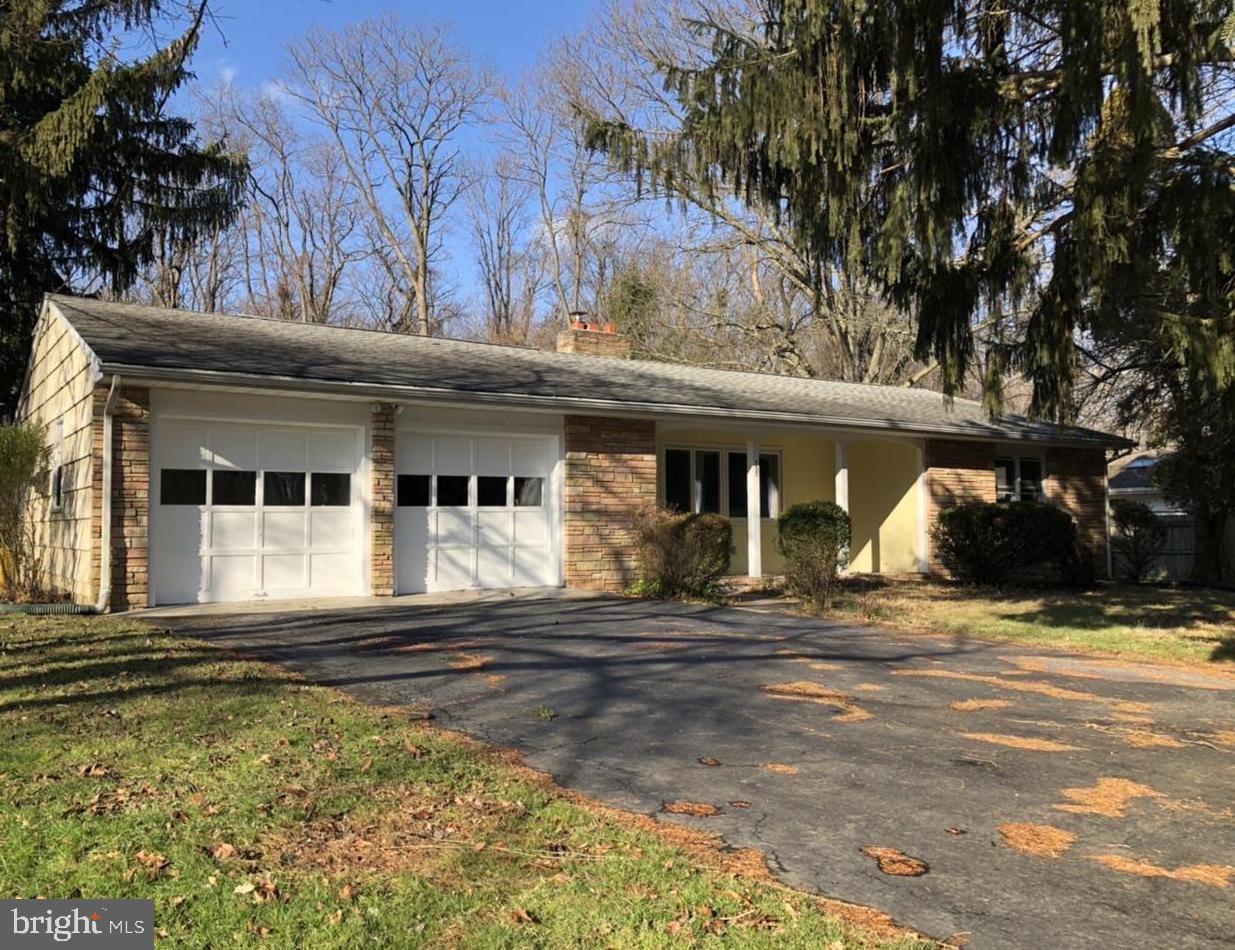 553 DREXEL Avenue  Lawrence Township, New Jersey 08648 Hoa Kỳ