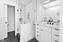 Photo of Similar Unit: Bathroom - 1707 WEST VIRGINIA AVE NE #4, WASHINGTON