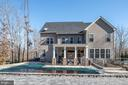 Diving Board for Extra Fun! - 8124 TWELFTH CORPS DR, FREDERICKSBURG
