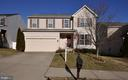 spacious 4 bedroom home w/ 3 fully finished levels - 75 CHAPS LN, FREDERICKSBURG