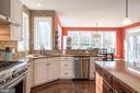 Upgraded Appliances & Granite Countertops - 8124 TWELFTH CORPS DR, FREDERICKSBURG