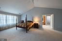 Master suite - 43260 PRESTON CT, ASHBURN