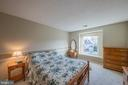 Additional bedroom - 43260 PRESTON CT, ASHBURN