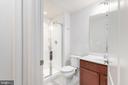 Lower Level Full Bath - 1196 COASTAL AVE, STAFFORD