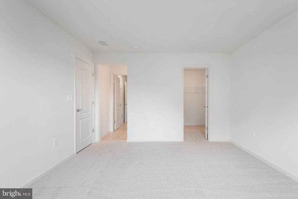 Bedroom 2 - 1196 COASTAL AVE, STAFFORD