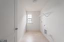 Bedroom 3 Walk-In Closet - 1196 COASTAL AVE, STAFFORD