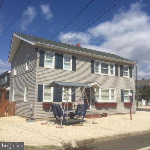 Duplex Homes vì Bán tại Long Beach Township, New Jersey 08008 Hoa Kỳ