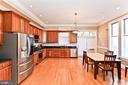 Kitchen - 2710 24TH ST NE, WASHINGTON