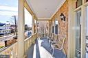 Front Porch - 2710 24TH ST NE, WASHINGTON