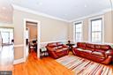 Family Room - 2710 24TH ST NE, WASHINGTON