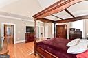 Master Suite - 2710 24TH ST NE, WASHINGTON