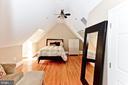 4th Level Full Bedroom #5 - 2710 24TH ST NE, WASHINGTON