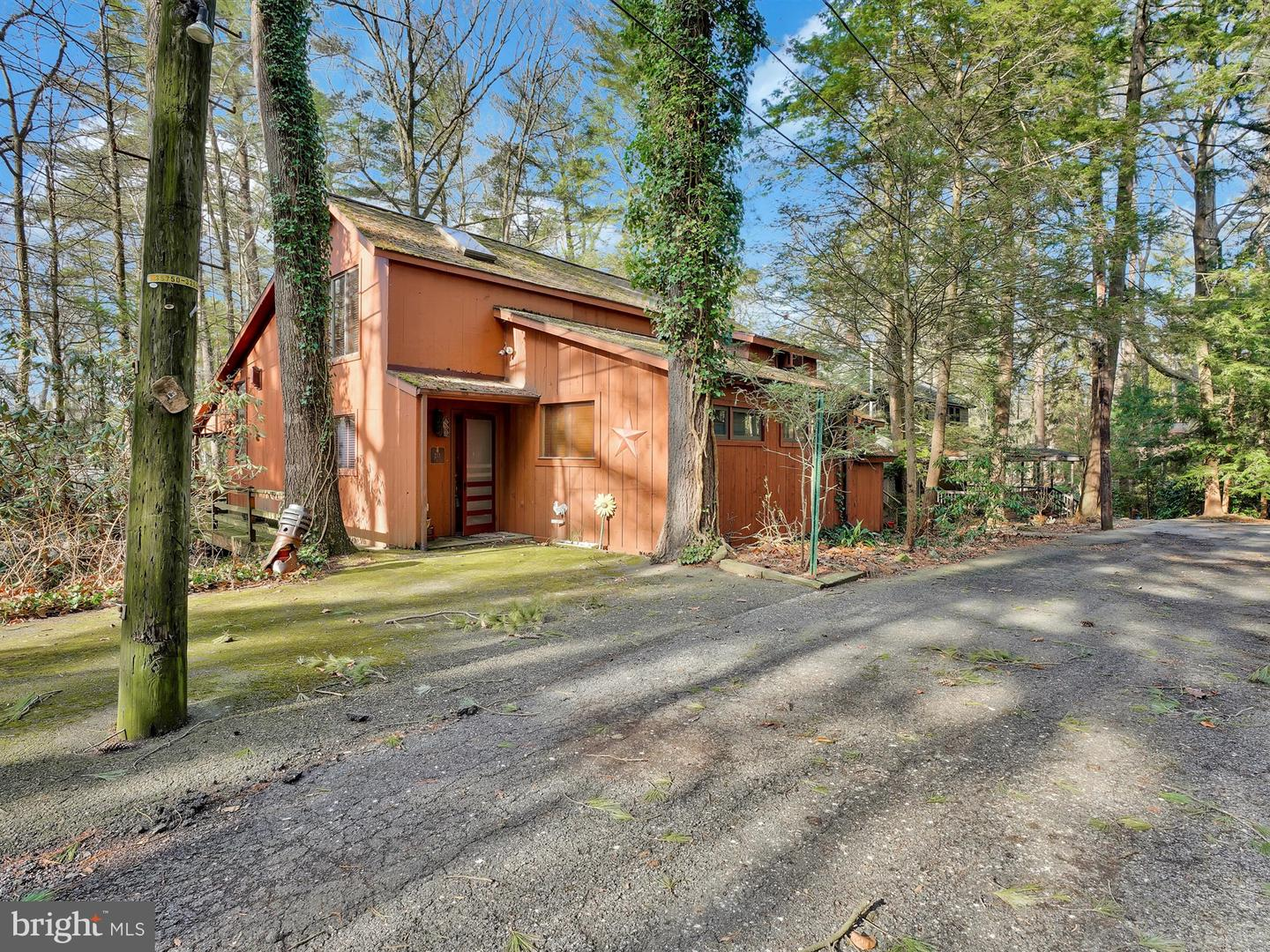 Single Family Homes for Sale at Mount Gretna, Pennsylvania 17064 United States