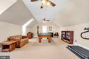 Enormous 42x16 bonus room - 36704 SNICKERSVILLE TPKE, PURCELLVILLE