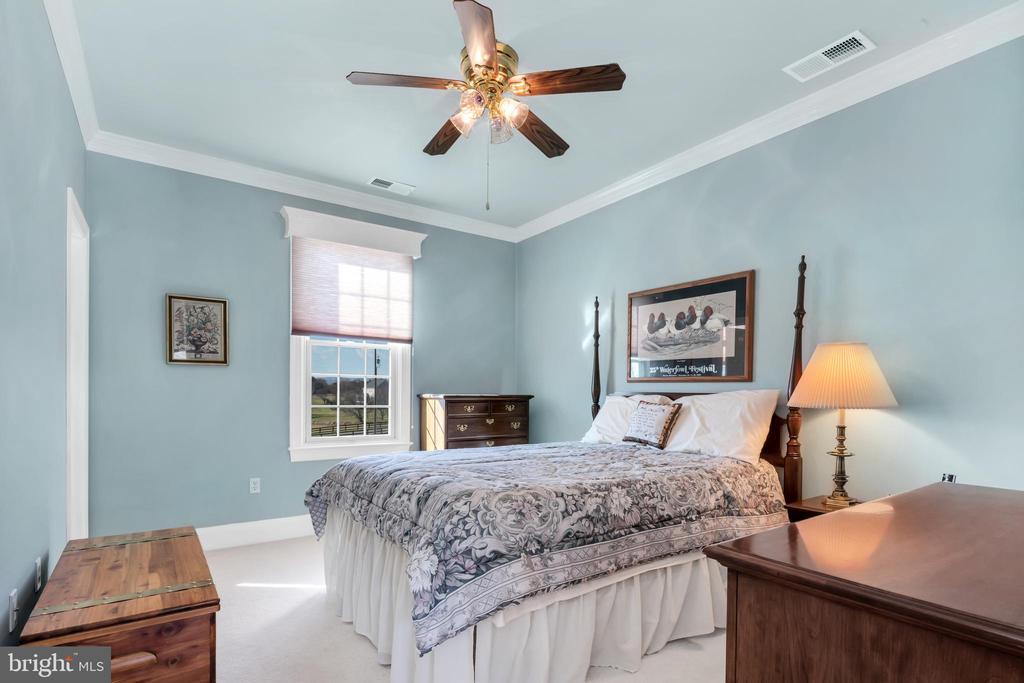 Guest room & bath - 36704 SNICKERSVILLE TPKE, PURCELLVILLE