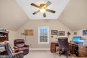Home office or den - 36704 SNICKERSVILLE TPKE, PURCELLVILLE