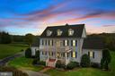 Incredible views of the Blue Ridge - 36704 SNICKERSVILLE TPKE, PURCELLVILLE