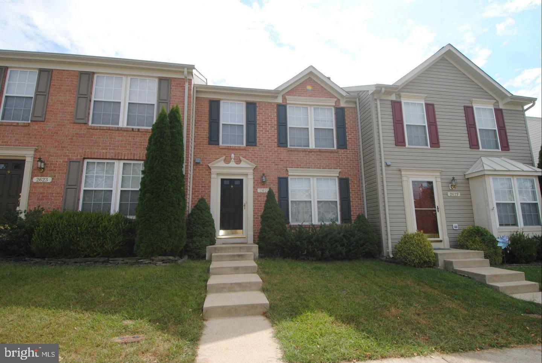 Single Family Homes для того Аренда на Odenton, Мэриленд 21113 Соединенные Штаты