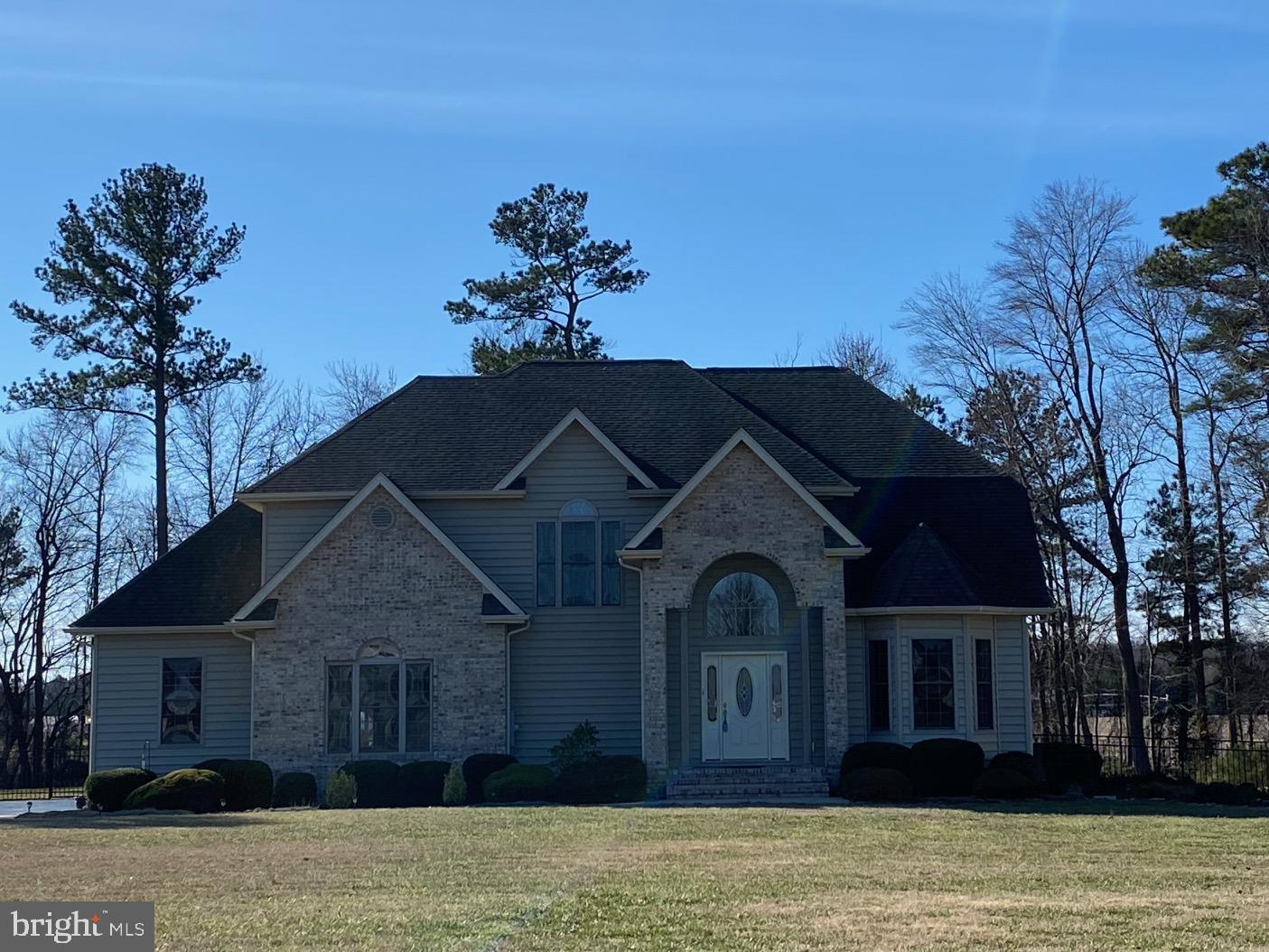 Single Family Homes für Verkauf beim Bridgeville, Delaware 19933 Vereinigte Staaten