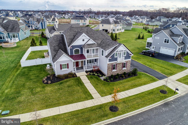 Single Family Homes 為 出售 在 Middletown, 特拉華州 19709 美國