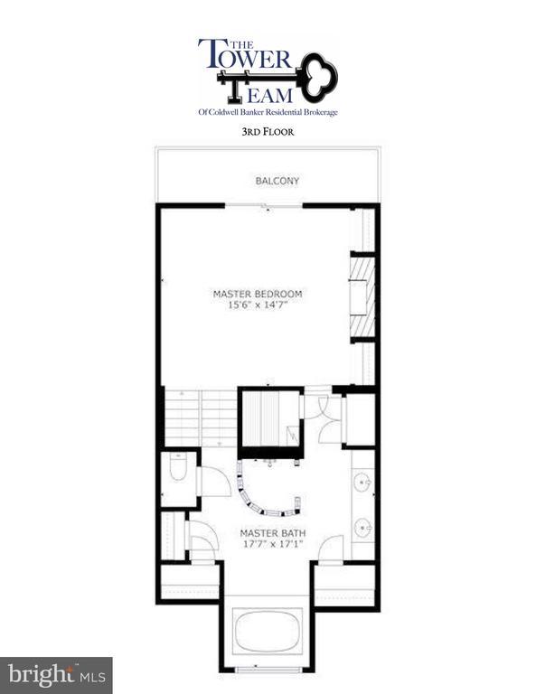 Third Floor - 1233 BOUCHER AVE, ANNAPOLIS