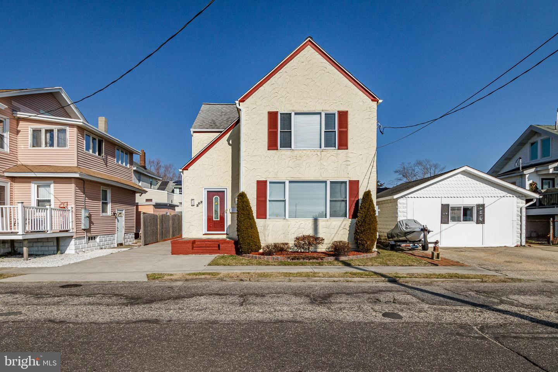 Single Family Homes للـ Sale في Pleasantville, New Jersey 08232 United States
